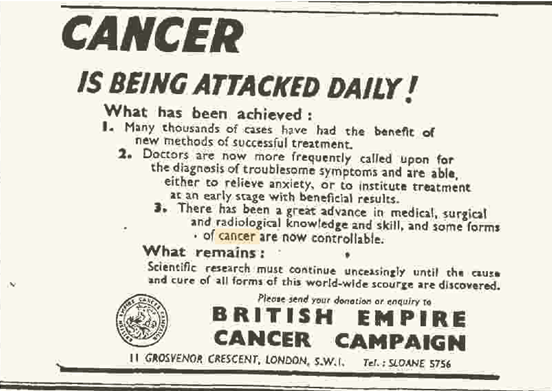 Cancer advert 1940s.png